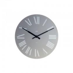 Relógio De Parede - Firenze Cinza - Alessi ALESSI ALES12G