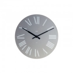 Relojo De Pared - Firenze Gris - Alessi ALESSI ALES12G