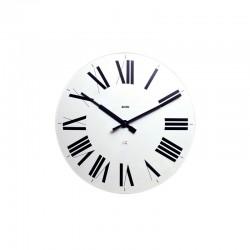 Relógio de Parede Branco – Firenze - Alessi ALESSI ALES12W