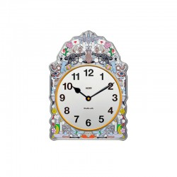 Wall Clock – Comtoise - Alessi