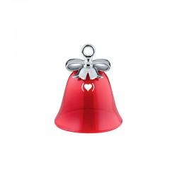 Adorno de Navidad – Dressed RED Rojo - Alessi