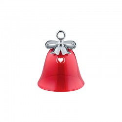 Christmas Tree Ornament – Dressed RED - Alessi