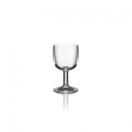 Conjunto de 4 Cálices para Champanhe – Glass Family Transparente - A Di Alessi A DI ALESSI AALEAJM29/2