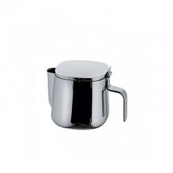 Teapot 400ml - A402 Steel - A Di Alessi
