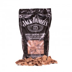 Madera Para Ahumar - Whiskey - Jack Daniels JACK DANIELS JCK002