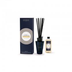 Ambientador Fragrância Âmbar E Baunilha Estrelada E Recarga - Esteban Parfums