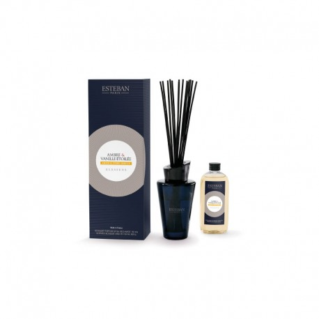 Bouquet Perfumado Y Recarga - Esteban Parfums ESTEBAN PARFUMS ESTEAV-002