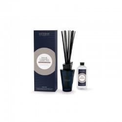 Ambientador Fragrância Madeira De Caxemira E Âmbar Cinzento E Recarga - Esteban Parfums