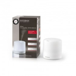 Perfume Mist Diffuser - Urban Chic Edition White - Esteban Parfums
