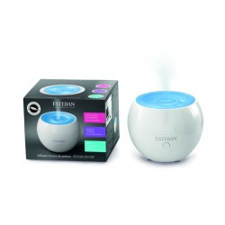 Perfume Mist Diffuser - City Pop Edition White - Esteban Parfums