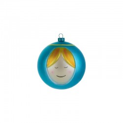 Christmas Bauble – Madonna - A Di Alessi