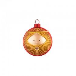 Bola de Navidad – Giuseppe - A Di Alessi