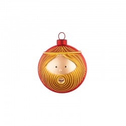 Christmas Bauble – Giuseppe - A Di Alessi