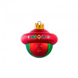 Bola de Navidad - Baldassarre - A Di Alessi