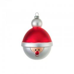 Bola de Natal – Babbonatale - A Di Alessi A DI ALESSI AALEAMJ1313