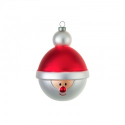Christmas Bauble – Babbonatale - A Di Alessi A DI ALESSI AALEAMJ1313