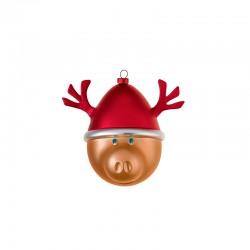 Bola de Natal – Babbarenna - A Di Alessi A DI ALESSI AALEAMJ1314