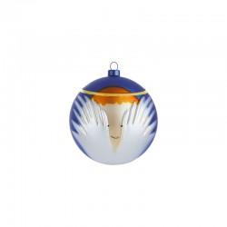 Bola de Natal - Angioletto - A Di Alessi A DI ALESSI AALEAMJ136