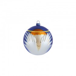 Christmas Bauble – Angioletto - A Di Alessi A DI ALESSI AALEAMJ136