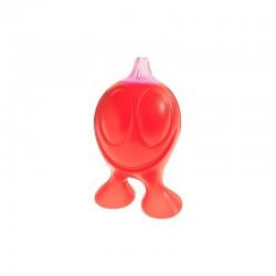 Azucarero con Dosificador Rojo - Gino Zucchino - A Di Alessi