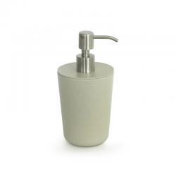 Dosificador De Jabón - Baño Gris Piedra - Biobu
