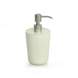 Soap Dispenser - Baño White - Biobu BIOBU EKB69170
