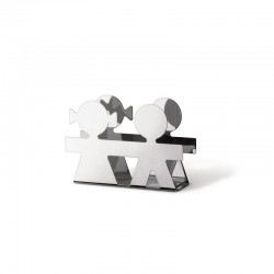 Envelope Holder - Girotondo - A Di Alessi