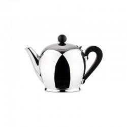 Teapot 1,22lt - Bombé - Officina Alessi