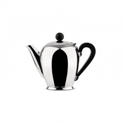 Coffee Pot 1lt - Bombé - Officina Alessi