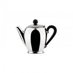 Coffee Pot 1lt - Bombé - Officina Alessi OFFICINA ALESSI OALECA11/8