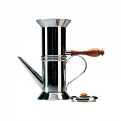 Neapolitan Coffee Maker – 90018 - Officina Alessi
