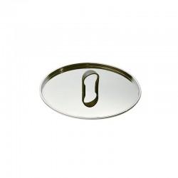 Tampa Ø28cm - La Cintura di Orione Inox - Officina Alessi