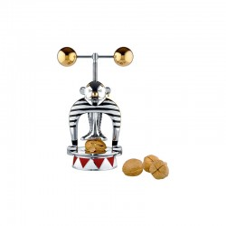 Nutcracker - Strongman Circus - Officina Alessi OFFICINA ALESSI OALEMW36