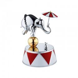 Caixa de Música - Ballerina Circus - Officina Alessi