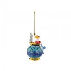 Home Ornament - Il Vecchio e Il Mare - Alessi ALESSI ALESMJ1612