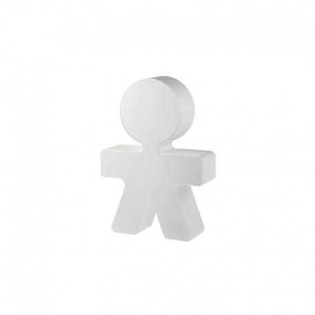Table Lamp White - Girotondo - A Di Alessi A DI ALESSI AALEAKK86W