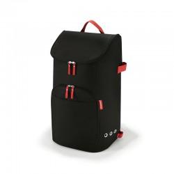 Bolsa de Compras de Mano/Carretilla Negro - Citycruiser Negro Y Rojo - Reisenthel REISENTHEL RTLDF7003
