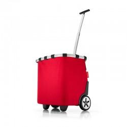 Trolley para Compras Vermelho – CarryCruiser - Reisenthel REISENTHEL RTLOE3004