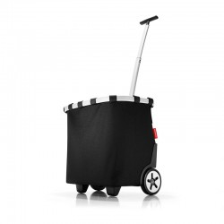 Shopping Trolley Black – CarryCruiser - Reisenthel REISENTHEL RTLOE7003