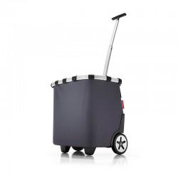 Trolley para Compras Grafite – CarryCruiser - Reisenthel REISENTHEL RTLOE7033