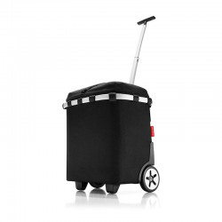 Shopping Trolley Cooling Function Black – CarryCruiser ISO - Reisenthel REISENTHEL RTLOJ7003
