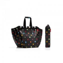 Sacola de Compras bolas - easyshoppingbag Multicolor - Reisenthel REISENTHEL RTLUJ7009