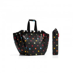 Shopping Bag Dots - easyshoppingbag Multicolour - Reisenthel REISENTHEL RTLUJ7009