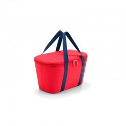 Saco Térmico XS Vermelho Vermelho E Azul - Reisenthel
