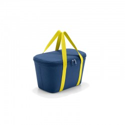 Coolerbag XS Navy Blue And Yellow - Reisenthel REISENTHEL RTLUF4005