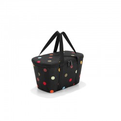 Coolerbag XS Dots Multicolour - Reisenthel REISENTHEL RTLUF7009