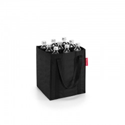 Bottle Bag Black - Bottlebag - Reisenthel REISENTHEL RTLZJ7003
