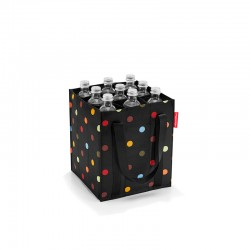 Bottle Bag Dots - Bottlebag Multicolour - Reisenthel REISENTHEL RTLZJ7009