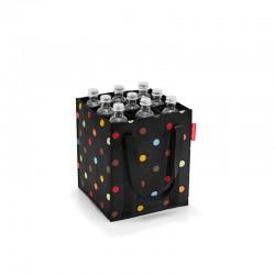 Saco para Garrafas Bolas - Bottlebag Multicolorido - Reisenthel REISENTHEL RTLZJ7009