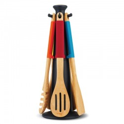Elevate Carousel Wood Set Multicolour - Joseph Joseph